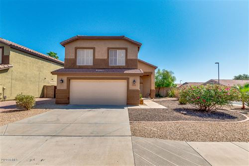 Photo of 14925 W LAMOILLE Drive, Surprise, AZ 85374 (MLS # 6139152)