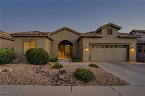 Photo of 10857 E BETONY Drive, Scottsdale, AZ 85255 (MLS # 6147152)