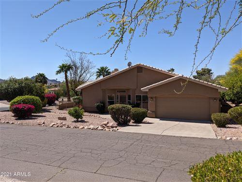 Photo of 17044 E SALIDA Drive #B, Fountain Hills, AZ 85268 (MLS # 6158152)