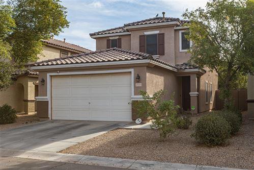 Photo of 40333 W PEGGY Court, Maricopa, AZ 85138 (MLS # 6164152)