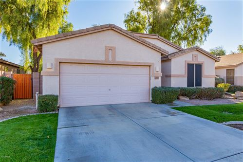 Photo of 2071 E BELLERIVE Place, Chandler, AZ 85249 (MLS # 6168152)