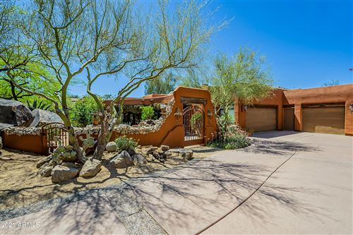 Photo of 15481 E TELEGRAPH Drive, Fountain Hills, AZ 85268 (MLS # 6220152)