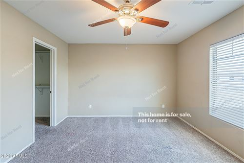 Tiny photo for 19252 N IBIS Way, Maricopa, AZ 85138 (MLS # 6256152)