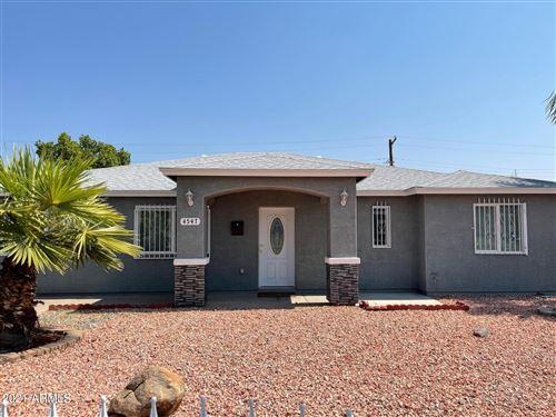 Photo of 4547 N 51ST Avenue, Phoenix, AZ 85031 (MLS # 6295152)