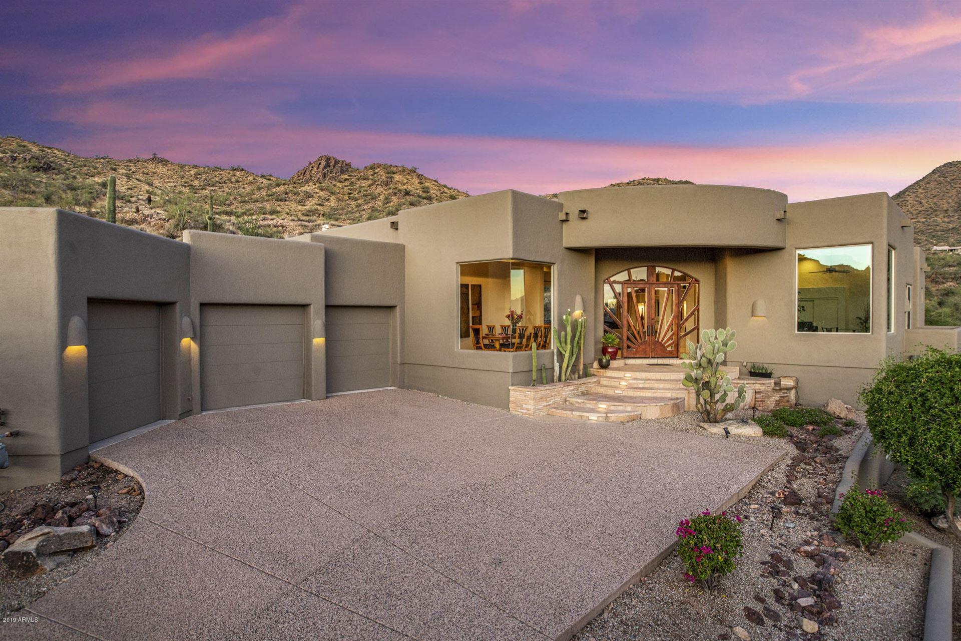 14641 E SHADOW CANYON Drive, Fountain Hills, AZ 85268 - MLS#: 5986152