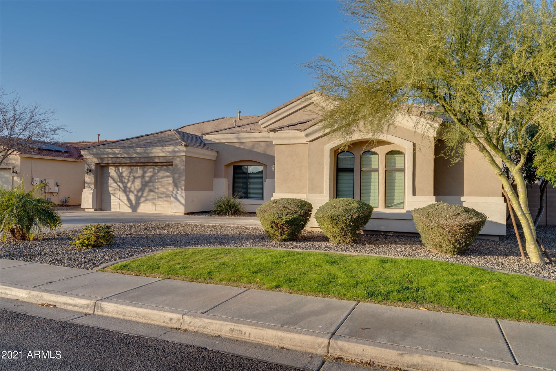 3102 E SAN CARLOS Place, Chandler, AZ 85249 - MLS#: 6184152