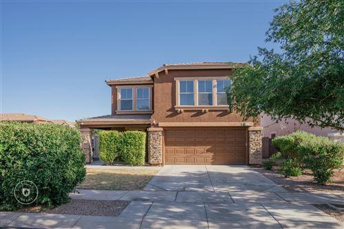 Photo of 12021 W YUMA Street, Avondale, AZ 85323 (MLS # 6097153)