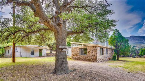 Photo of 3791 W HIGHWAY 80 Highway, Bisbee, AZ 85603 (MLS # 6121153)