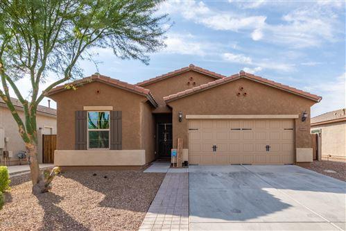 Photo of 10811 W EL CORTEZ Place, Peoria, AZ 85383 (MLS # 6151153)