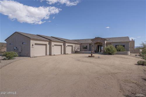 Photo of 28321 N 154th Street, Scottsdale, AZ 85262 (MLS # 6192153)