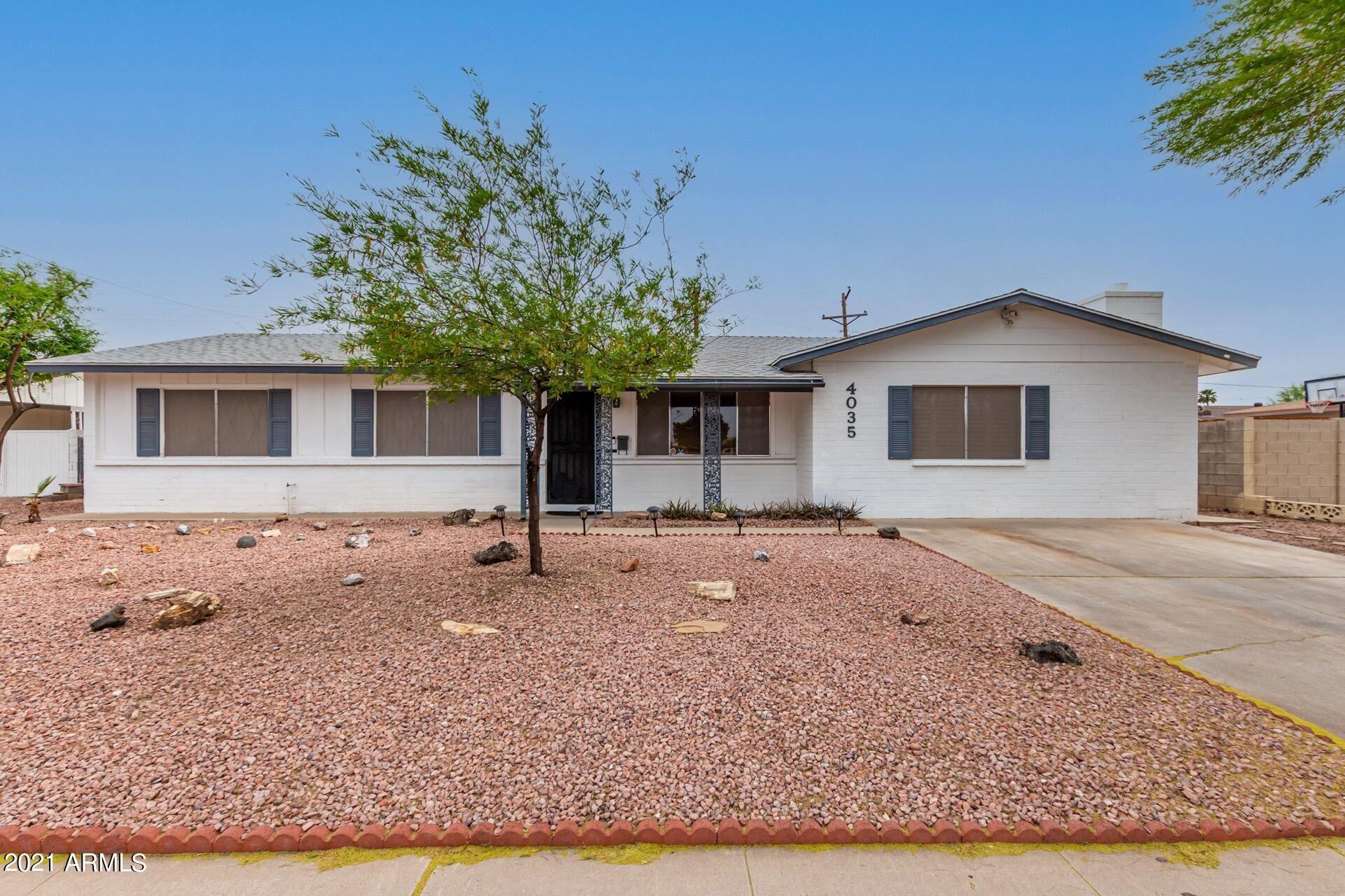 4035 W Orangewood Avenue, Phoenix, AZ 85051 - MLS#: 6231153