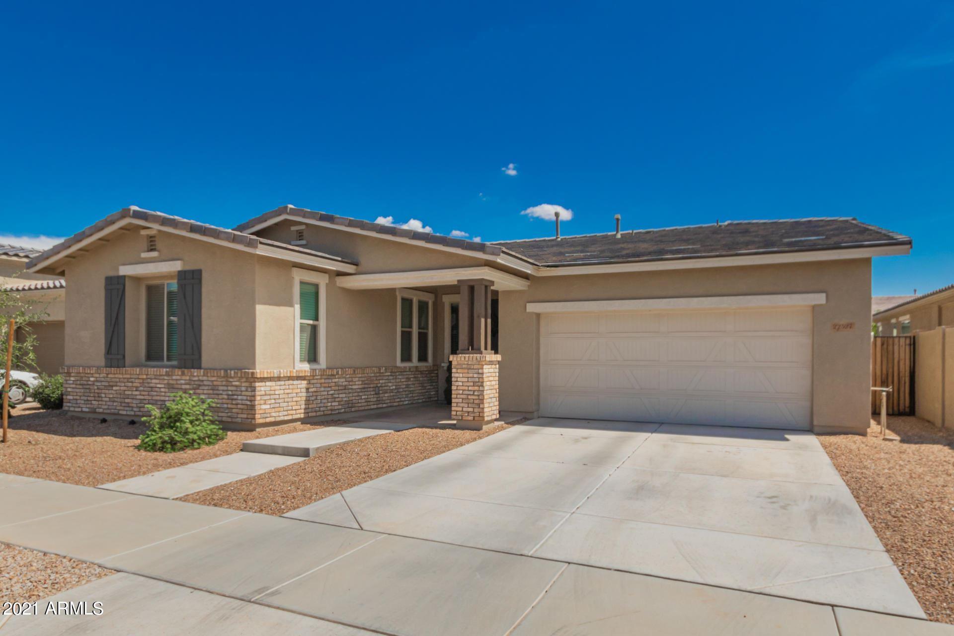 Photo of 22527 E Duncan Street, Queen Creek, AZ 85142 (MLS # 6265153)