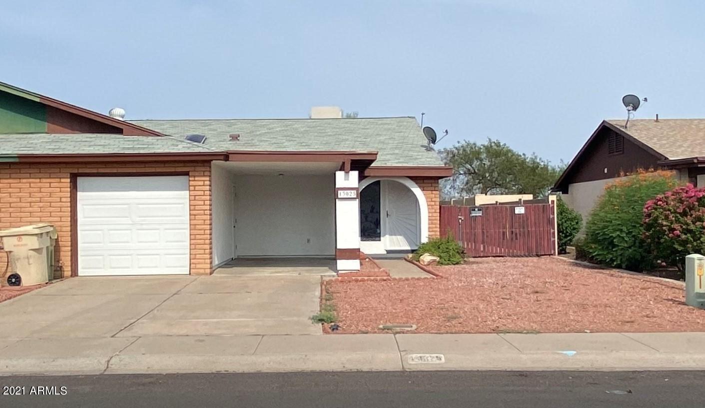 Photo of 13025 N 51ST Drive, Glendale, AZ 85304 (MLS # 6268153)