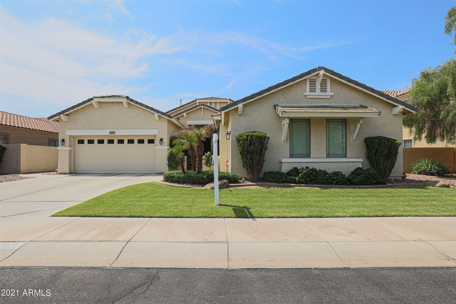 Photo of 2271 E INDIGO Drive, Chandler, AZ 85286 (MLS # 6269153)