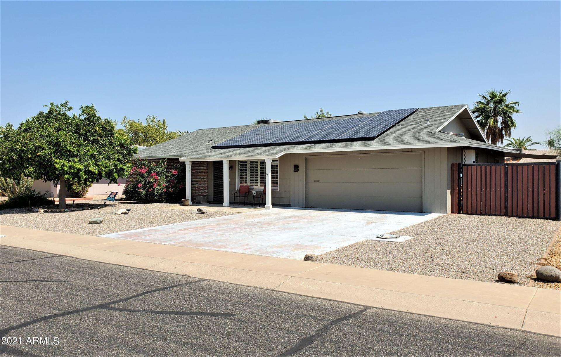 Photo of 19601 N SIGNAL BUTTE Circle, Sun City, AZ 85373 (MLS # 6295153)