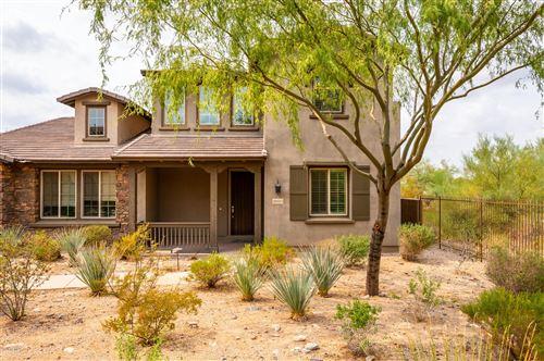 Photo of 18553 N 94TH Street, Scottsdale, AZ 85255 (MLS # 6131154)