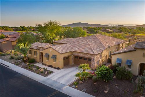 Photo of 29512 N 128TH Lane, Peoria, AZ 85383 (MLS # 6150154)