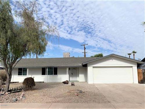 Photo of 950 E LILAC Drive, Tempe, AZ 85281 (MLS # 6164154)