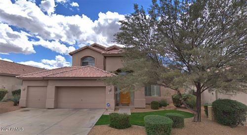 Photo of 7513 E WHISTLING WIND Way, Scottsdale, AZ 85255 (MLS # 6181154)