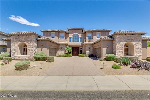 Photo of 3856 E EXPEDITION Way, Phoenix, AZ 85050 (MLS # 6229154)