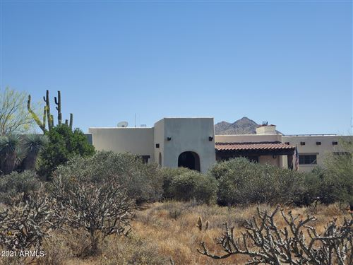 Photo of 6639 E RIDGECREST Road, Cave Creek, AZ 85331 (MLS # 6233154)