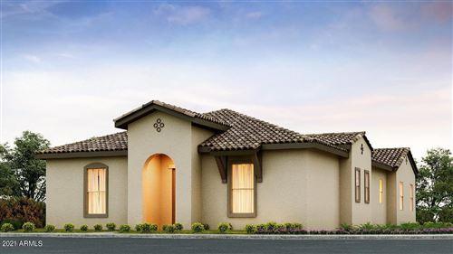 Photo of 11531 N JEROME Street, Surprise, AZ 85388 (MLS # 6261154)