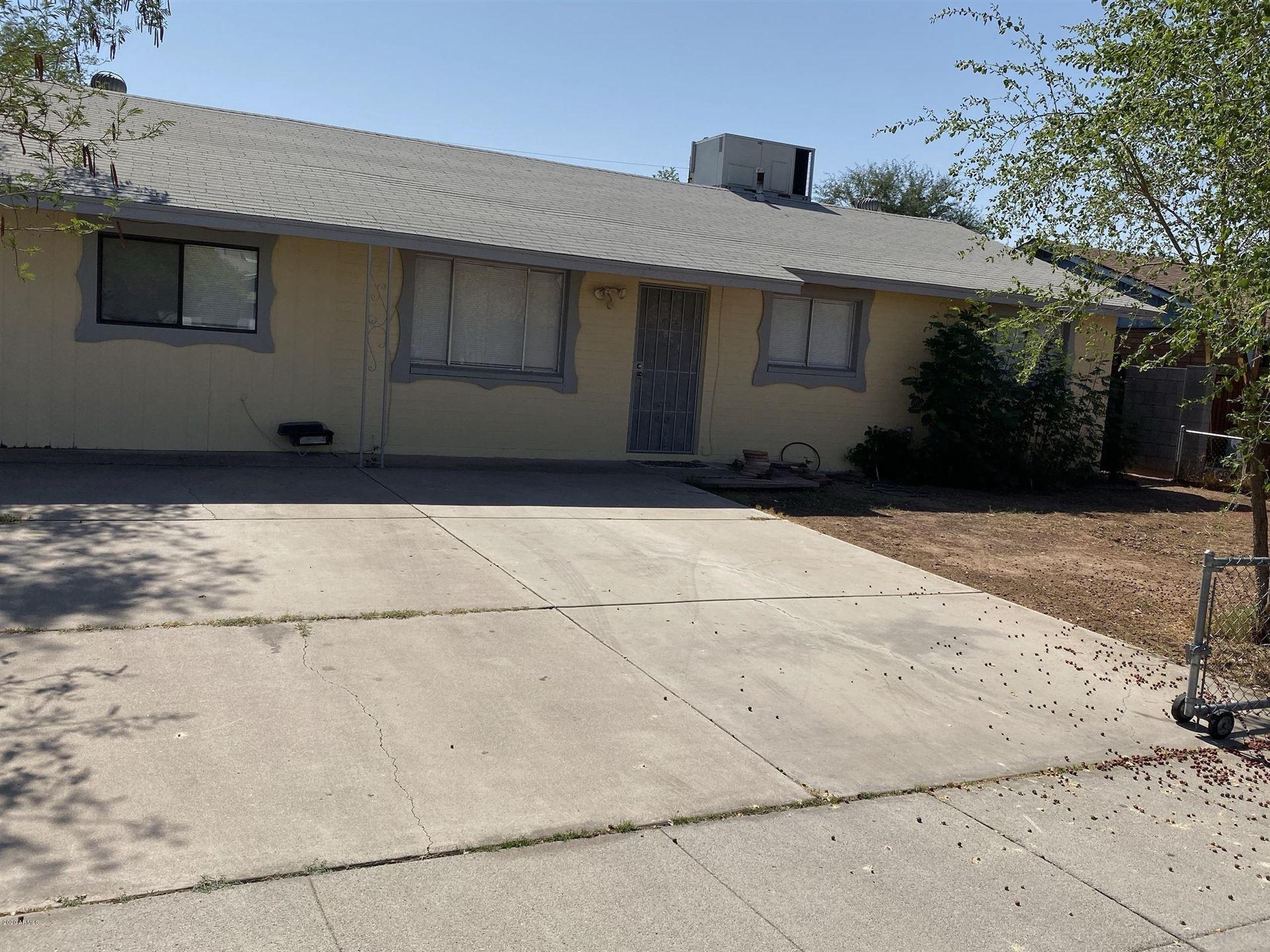 3551 W Las Palmaritas Drive, Phoenix, AZ 85051 - MLS#: 6143154