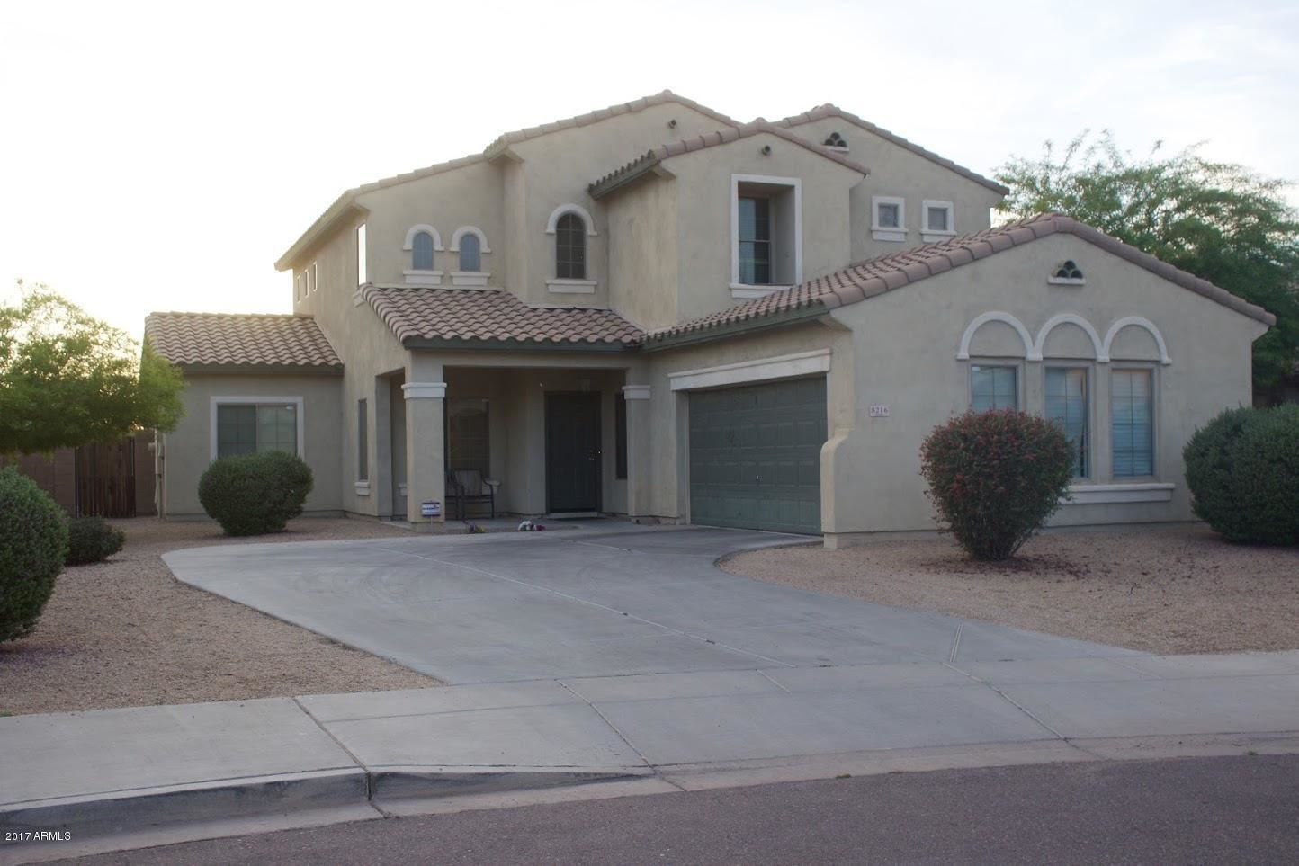 Photo of 8216 S 54TH Lane, Laveen, AZ 85339 (MLS # 6265154)