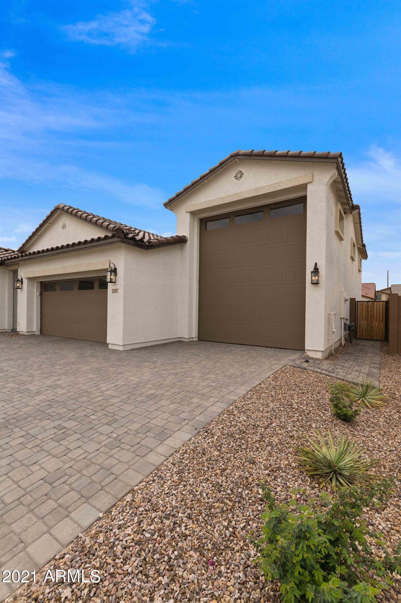 Photo of 22877 E DOMINGO Road, Queen Creek, AZ 85142 (MLS # 6267154)