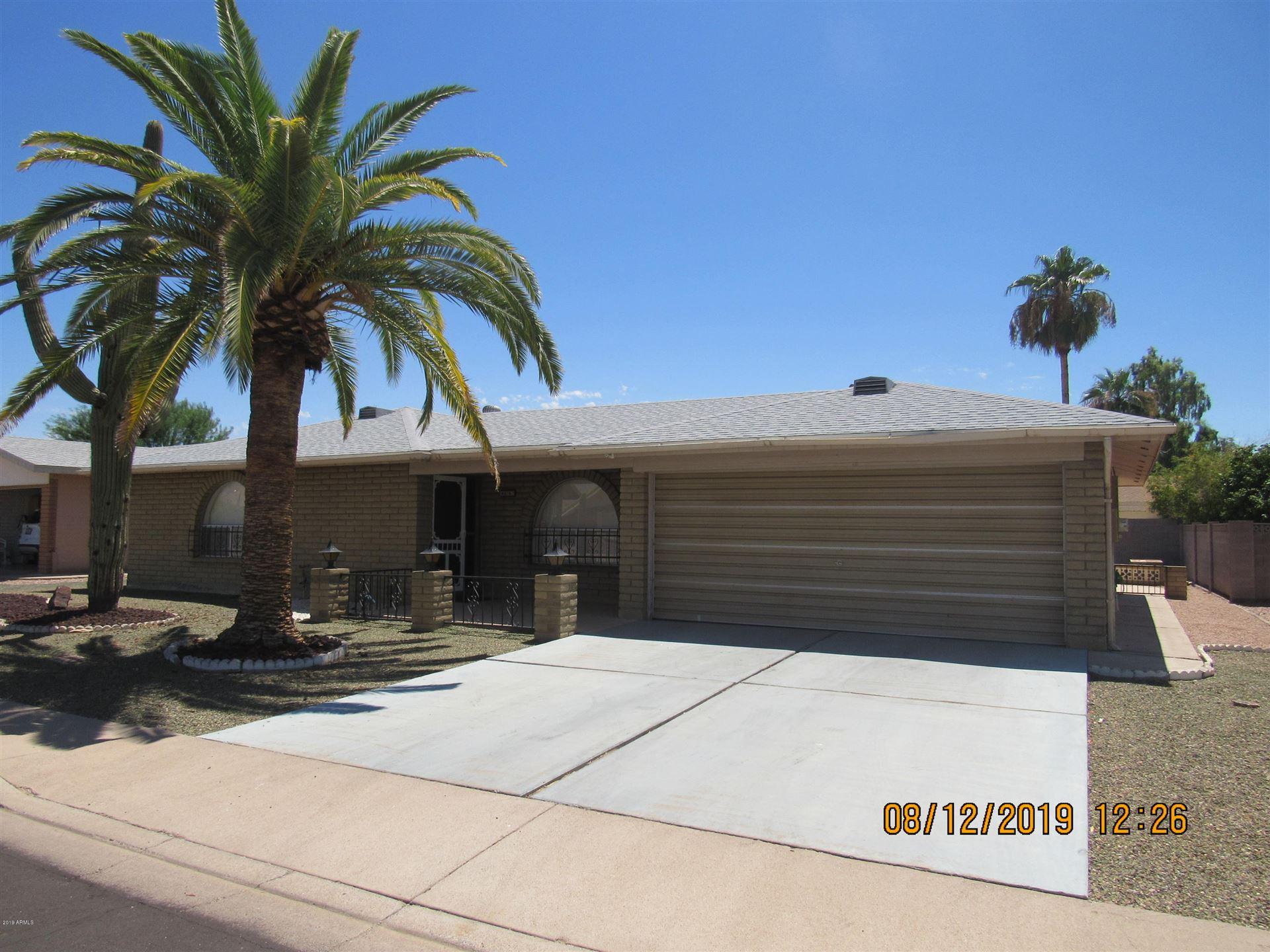 Photo of 4213 E DOLPHIN Avenue, Mesa, AZ 85206 (MLS # 6269154)