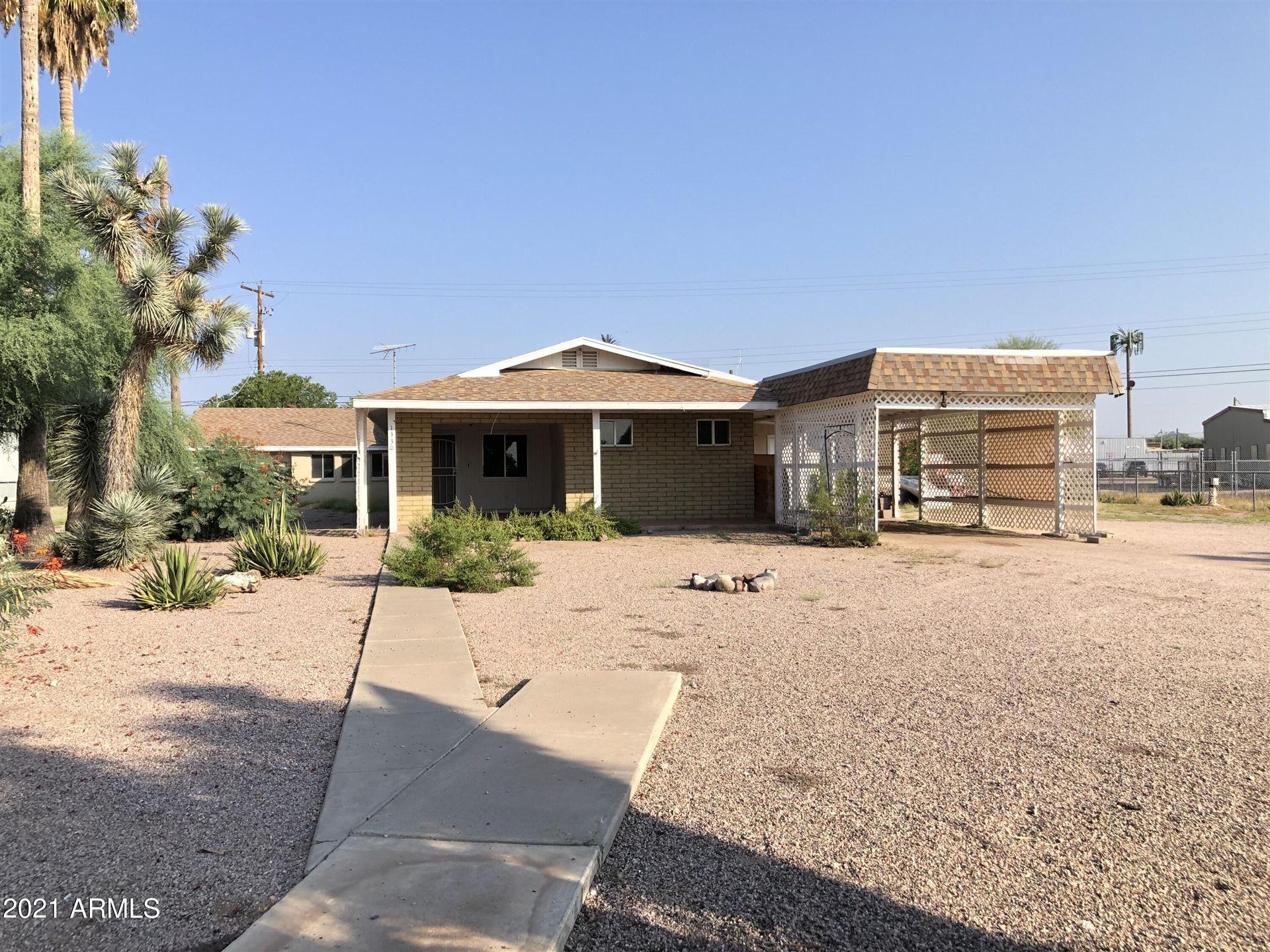 Photo of 1330 E 19TH Avenue, Apache Junction, AZ 85119 (MLS # 6294154)