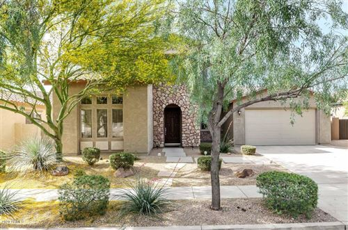 Photo of 1811 W SIENNA BOUQUET Place, Phoenix, AZ 85085 (MLS # 6058155)