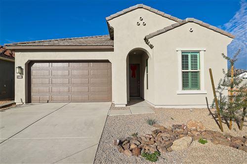 Photo of 18219 N 66TH Street, Phoenix, AZ 85054 (MLS # 6062155)