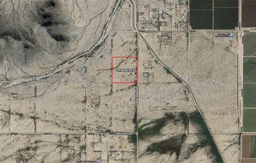 Photo of 0 E Warren Road, Maricopa, AZ 85138 (MLS # 6067155)