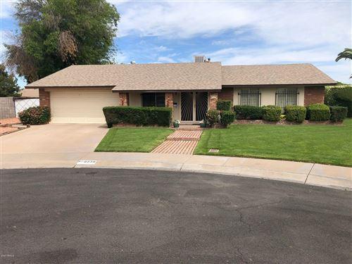 Photo of 9239 N 40TH Drive, Phoenix, AZ 85051 (MLS # 6082155)