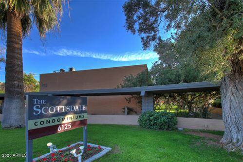 Photo of 6125 E INDIAN SCHOOL Road #111, Scottsdale, AZ 85251 (MLS # 6095155)