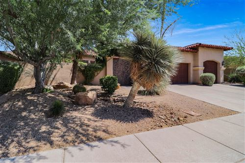 Photo of 8084 E WINDWOOD Lane, Scottsdale, AZ 85255 (MLS # 6116155)
