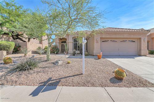 Photo of 18717 N 90TH Way, Scottsdale, AZ 85255 (MLS # 6136155)