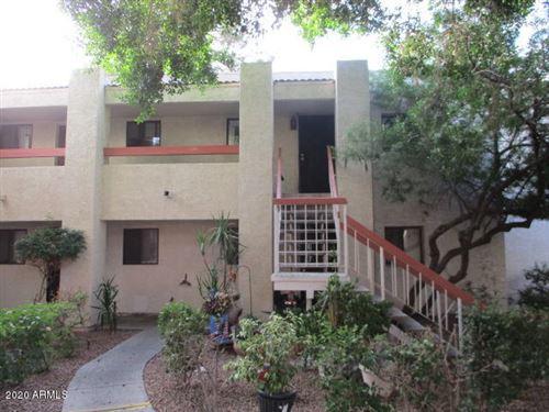 Photo of 3119 W COCHISE Drive #232, Phoenix, AZ 85051 (MLS # 6159155)