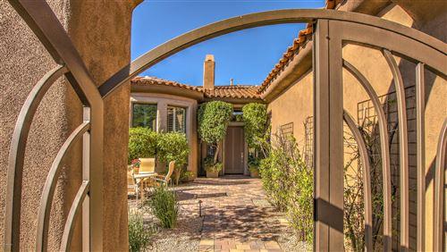 Photo of 8114 E WING SHADOW Road, Scottsdale, AZ 85255 (MLS # 6165155)