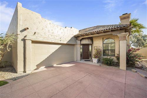 Photo of 7955 E CHAPARRAL Road #7, Scottsdale, AZ 85250 (MLS # 6167155)