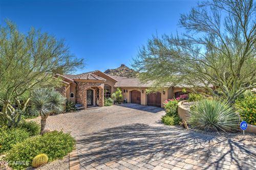 Photo of 11347 E LA JUNTA Road, Scottsdale, AZ 85255 (MLS # 6270155)