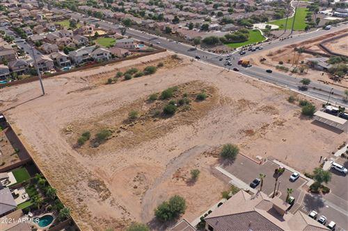Photo of 0 W Smith Enke Road, Maricopa, AZ 85138 (MLS # 6293155)
