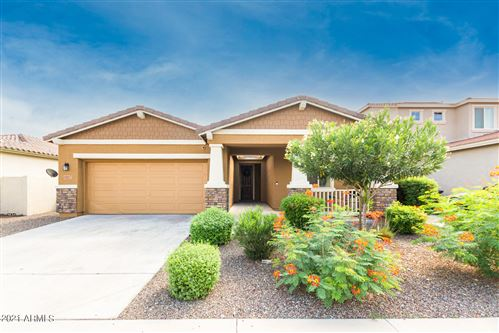 Photo of 16837 W MONROE Street, Goodyear, AZ 85338 (MLS # 6301155)