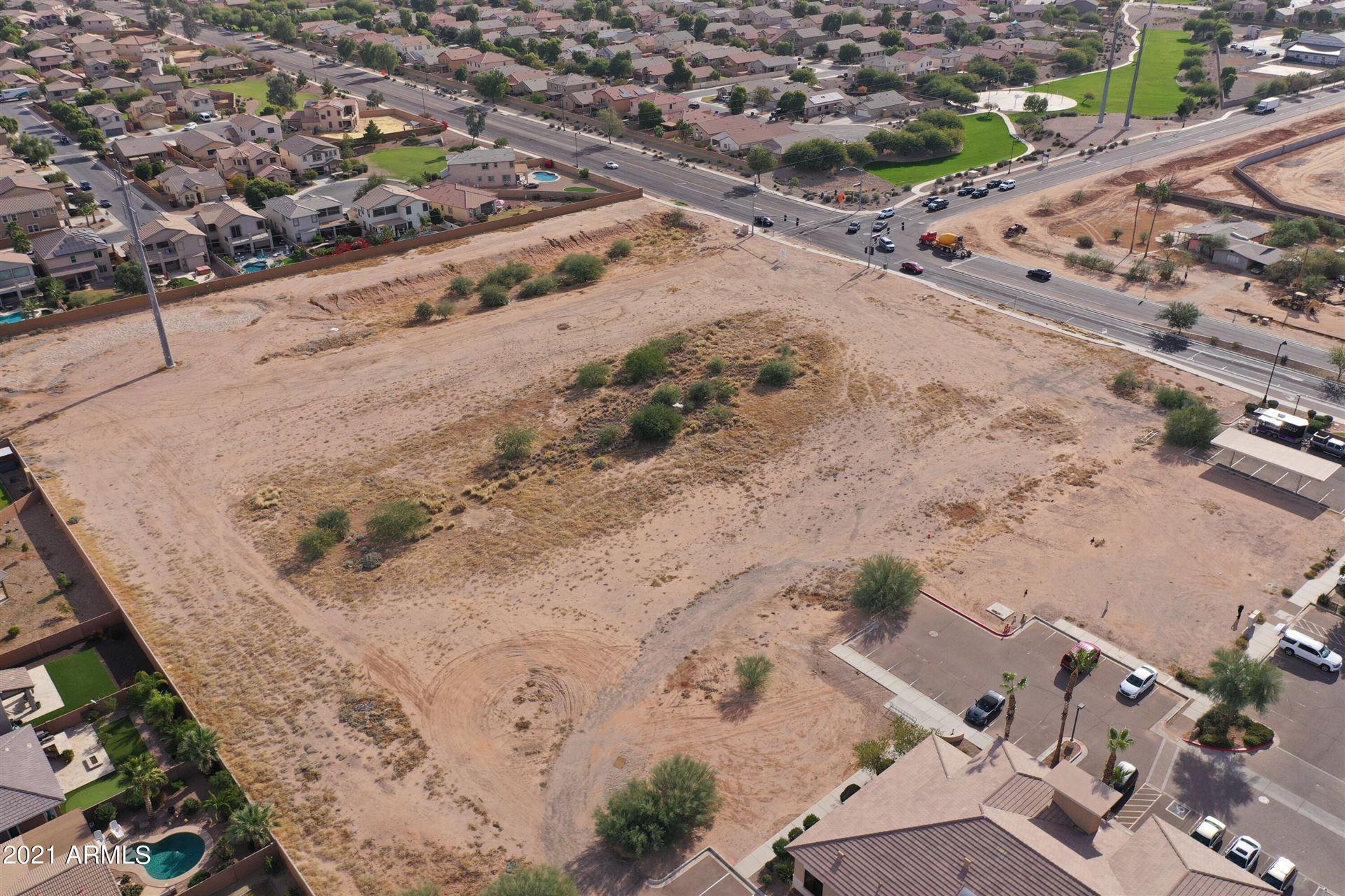 Photo for 0 W Smith Enke Road, Maricopa, AZ 85138 (MLS # 6293155)