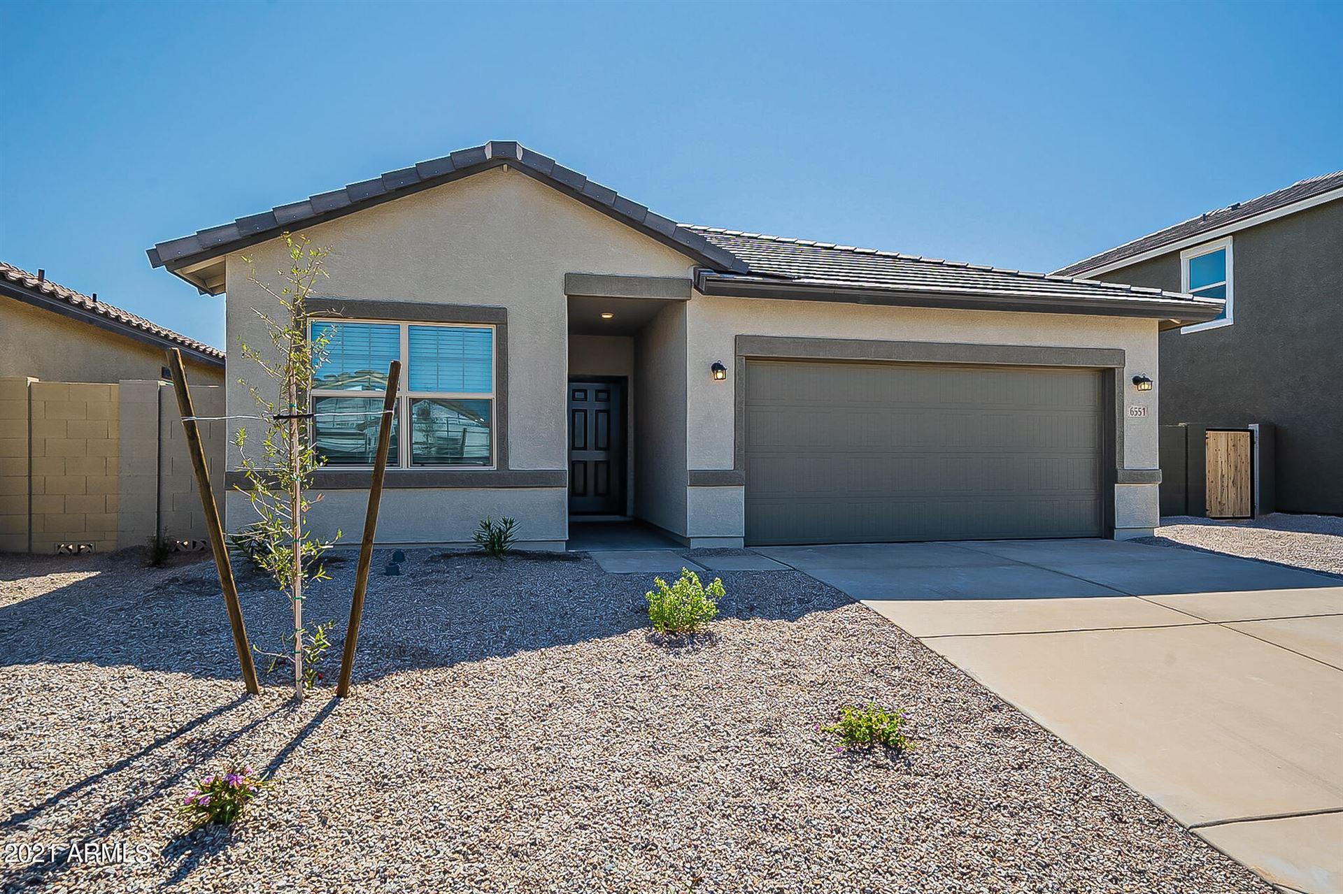Photo of 6551 W Magdalena Lane, Laveen, AZ 85339 (MLS # 6307155)