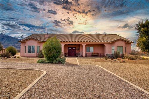 Photo of 6300 S SIMBA Drive, Hereford, AZ 85615 (MLS # 6048156)