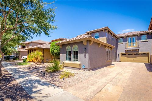 Photo of 3872 E FAIRVIEW Street, Gilbert, AZ 85295 (MLS # 6113156)