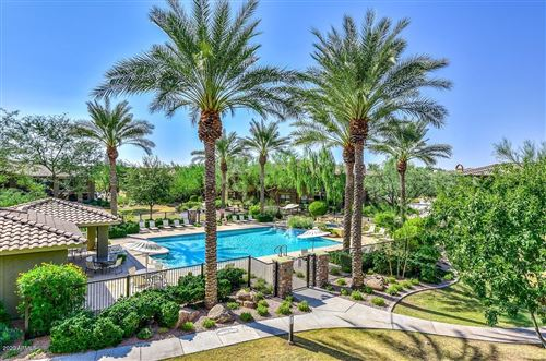 Photo of 21320 N 56TH Street #2023, Phoenix, AZ 85054 (MLS # 6149156)