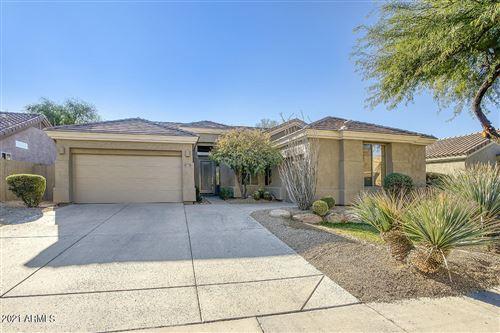 Photo of 7351 E RUSTLING Pass, Scottsdale, AZ 85255 (MLS # 6176156)